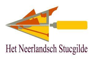 Logo_Neerlandsch Stucgilde